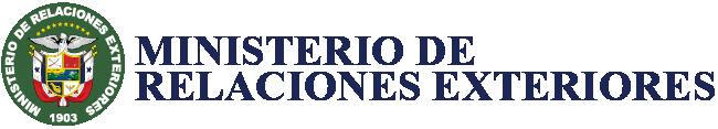 Ministerio De Relaciones Exteriores De Panam
