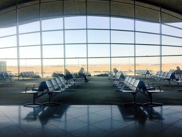 Aeropuerto Internacional Queen Alia